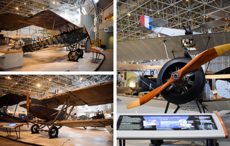 musée aviation ottawa