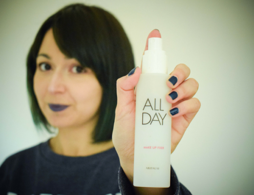 All Day Make up fixer